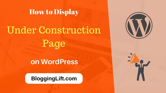under-construction-page-plugin-wordpress