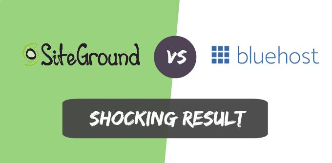 Buy Siteground  Hosting Colors Rating