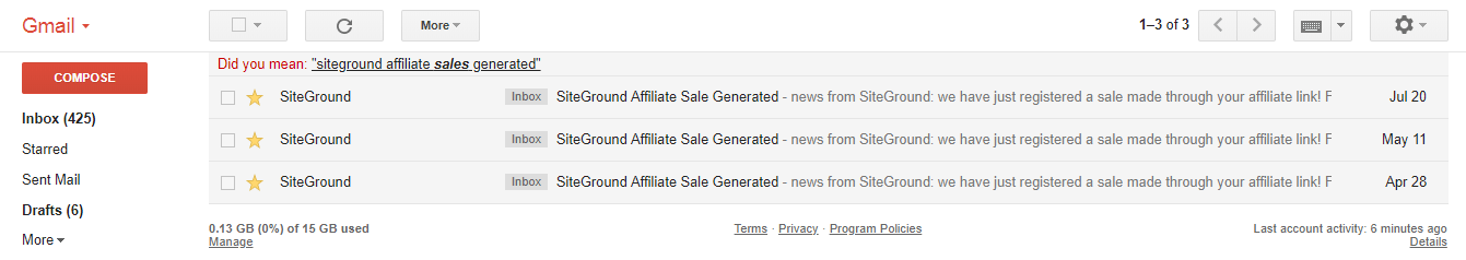 affiliate-sales-generated-emails
