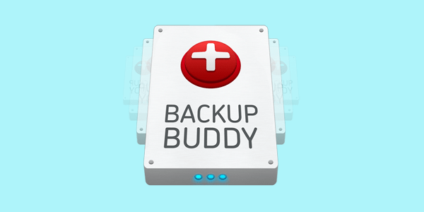 backup buddy wordpress plugin
