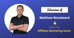 matthew woodward interview