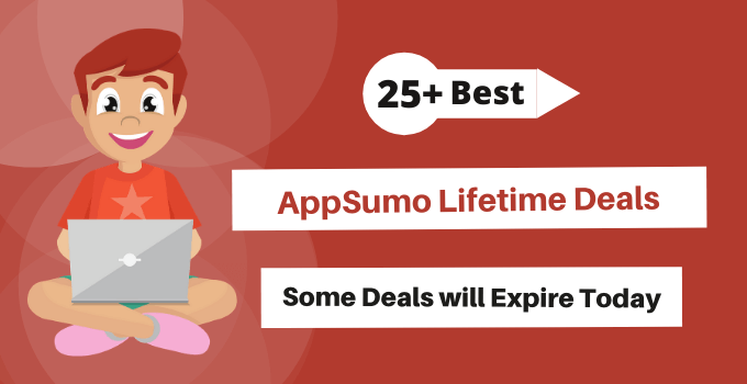 best appsumo deals