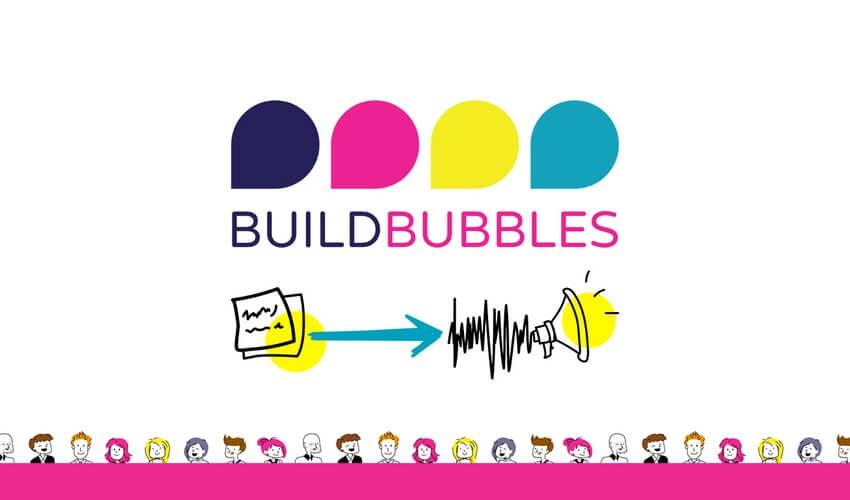 build bubbles appsumo