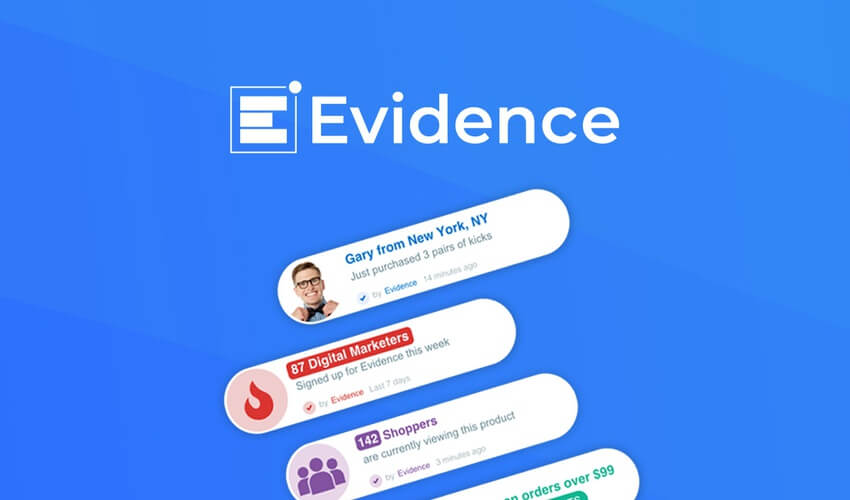 evidence appsumo deal