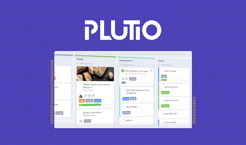 plutio appsumo deal