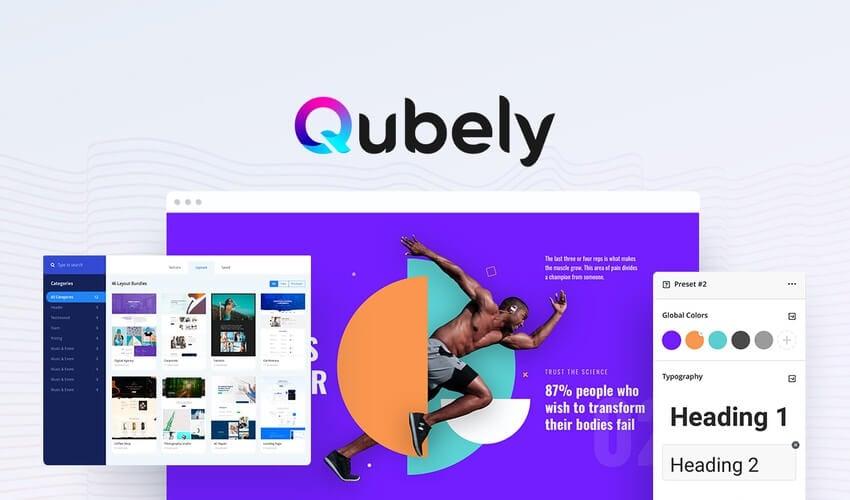 qubely appsumo deal