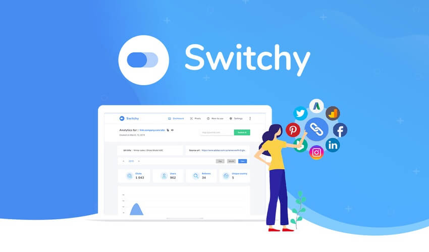 switchy appsumo deal