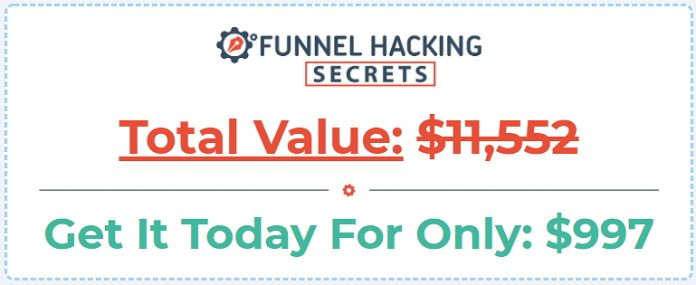 funnel hacking secrets price