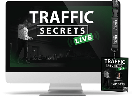clickfunnels traffic secrets course