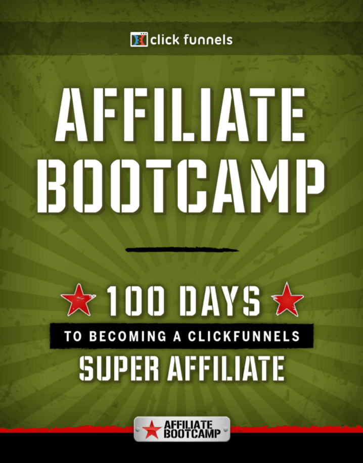 affiliate bootcamp ebook russell brunson