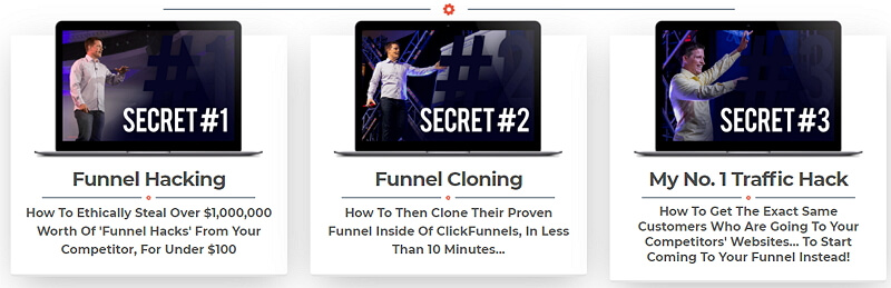 free funnel hacking secrets masterclass