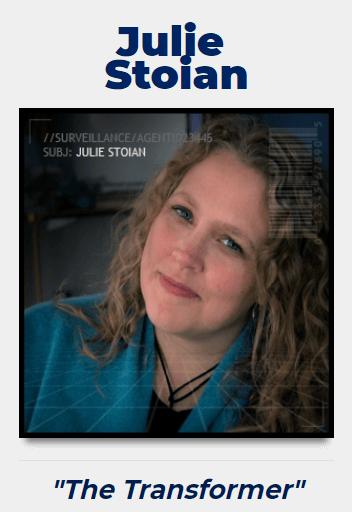 ofa challenge coache julie stoian