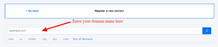dreamhost free domain registration
