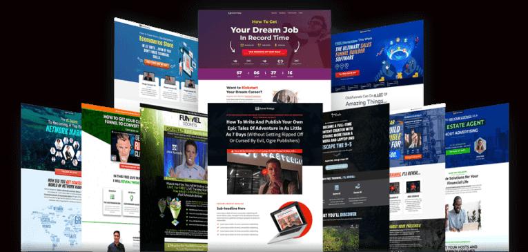 perfect webinar script bonus 4 the perfect webinar funnels