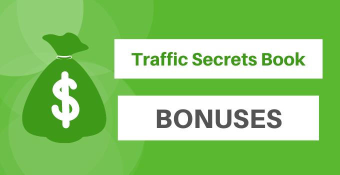 traffic secrets bonuses