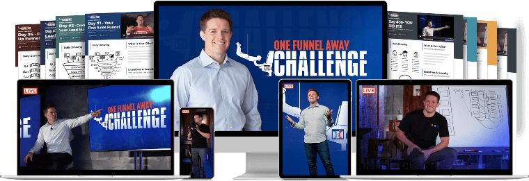 clickfunnels one funnel away challenge version 2.0
