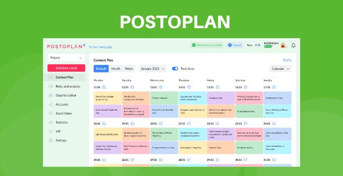postoplan lifetime deal appsumo
