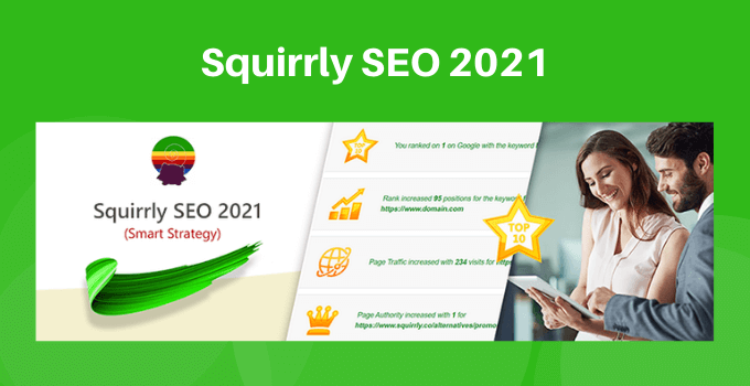 squirrly seo lifetime deal appsumo