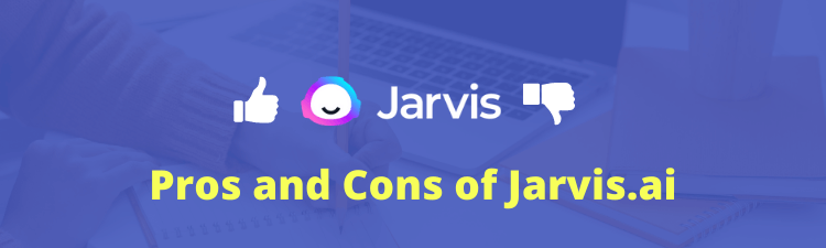 jarvis.ai pros cons