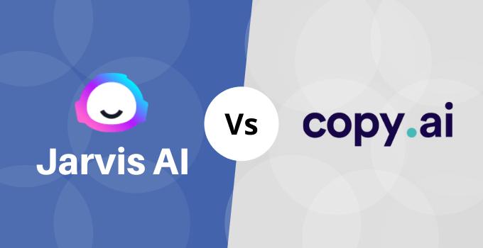 jarvis ai vs copy ai comparision