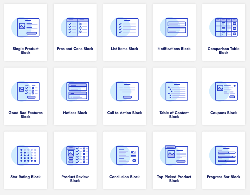 affiliate booster wordpress plugin features